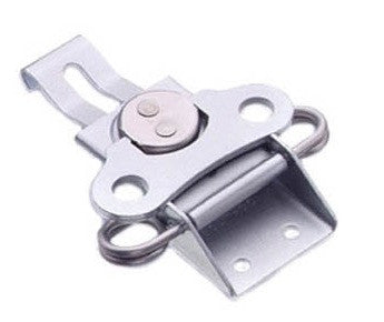 K5 Pad-Lockable Link Lock, Spring Loaded