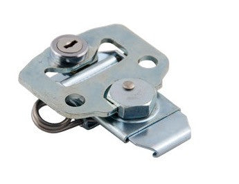 K5 Link Lock, Key Lockable, Spring Loaded