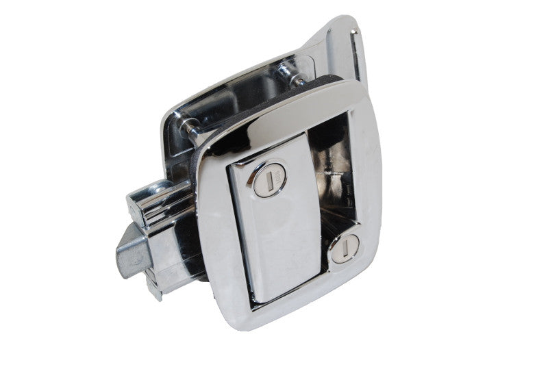 RV Door Latch