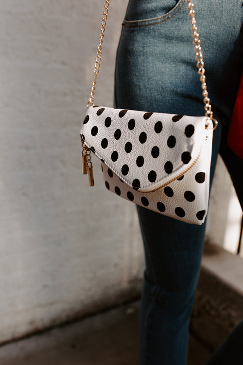 Polly Pocket Polka Purse