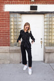 March On Utility Jumpsuit
