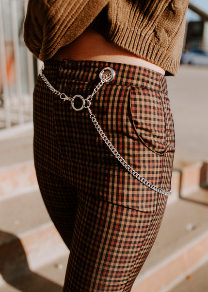 Off The Chain Trousers