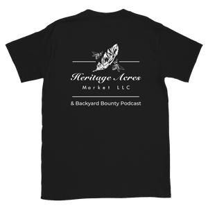 Heritage Acres Market T-Shirt - Heritage Acres Market LLC