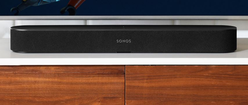 SONOS Announces a New Smart Sound Bar