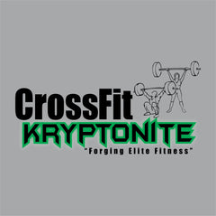Crossfit Kryptonite