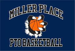 Miller Place PTO Basketball