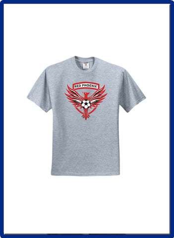 PHOENIX - 29M JERZEES® - Dri-Power® Active 50/50 Cotton/Poly T-Shirt