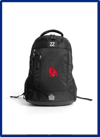 DRAGONS - 0941 Ultimo Backpack