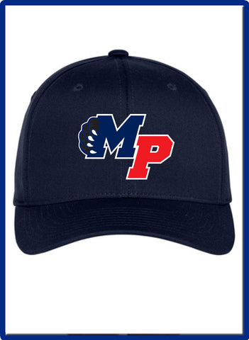 MP GEAR- C865 Port Authority Flex Fit Cap