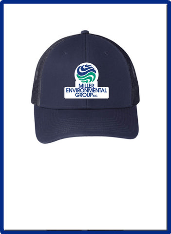 ENV MILLER - FIELD TECHNICIAN HATS