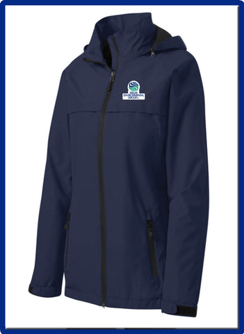 ENV Miller - L333 Womens Port Authority® Torrent Waterproof Jacket
