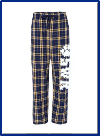SWR Gear - F20 Boxercraft Fashion Flannel Pants