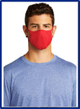 Face Masks - STMSK350 Sport-Tek® PosiCharge® Competitor™ Face Mask (5 pack)