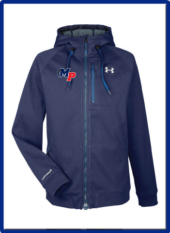 MP GEAR- 1246888 Under Armour  CG IDobson Softshell Jacket