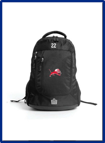 LIONS - 0941 Ultimo Backpack