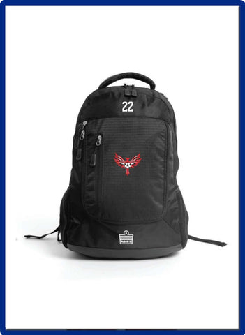 PHOENIX - 0941 Ultimo Backpack