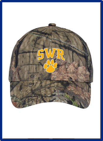 SWR Gear - C855 Port Authority® Pro Camouflage Series Cap