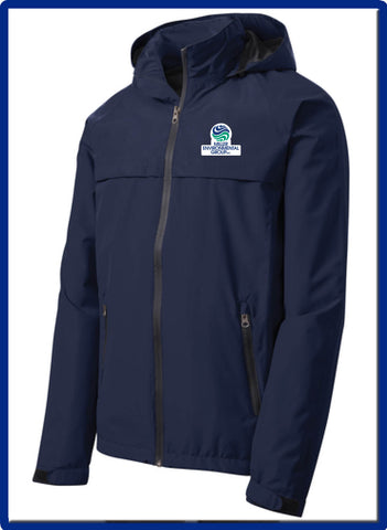 ENV MILLER - J333 Port Authority® Torrent Waterproof Jacket