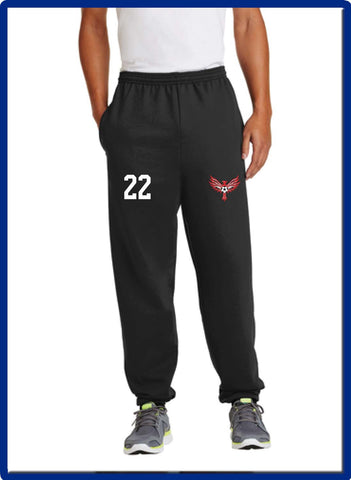 PHOENIX - PC90P Port & Company® - Essential Fleece Sweatpants