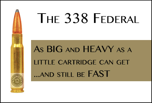 The 338 Federal