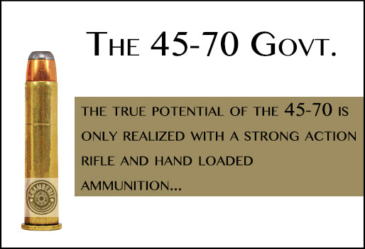 45-70 Government