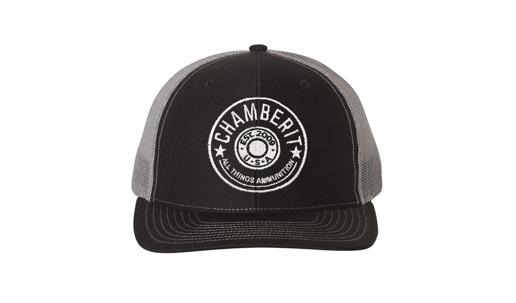 Headstamp Hat