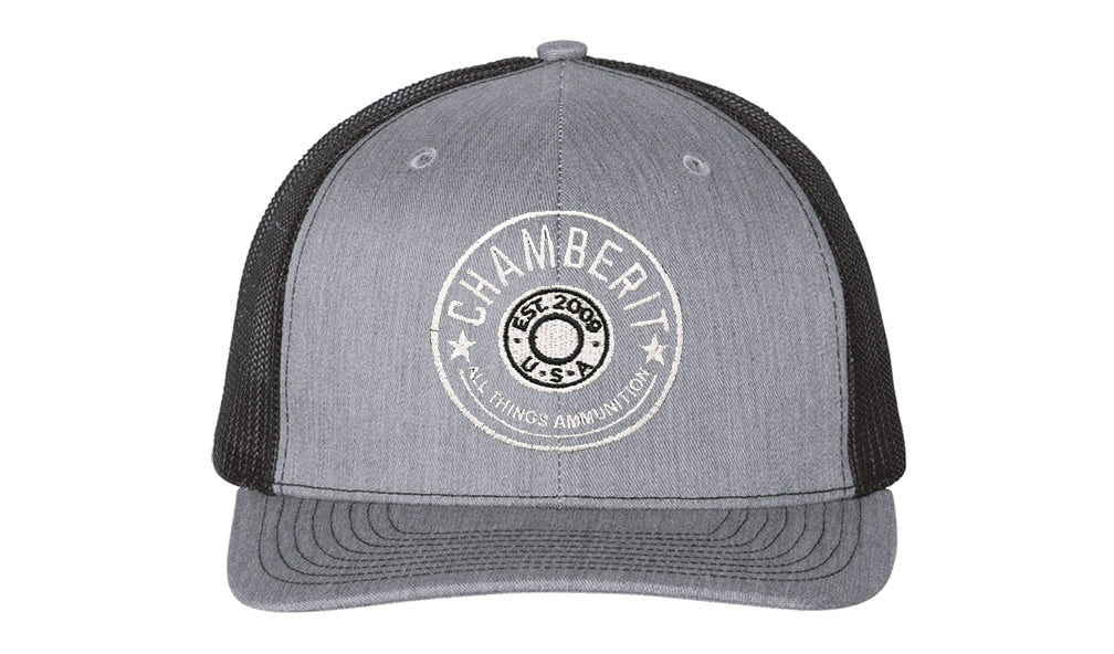 Headstamp Basic Cap