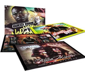 CD Covers 4.75 x 4.75