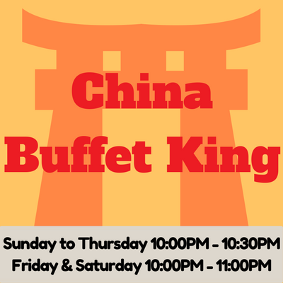 China Buffet King
