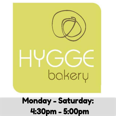Hygge Bakery (DT Los Angeles)