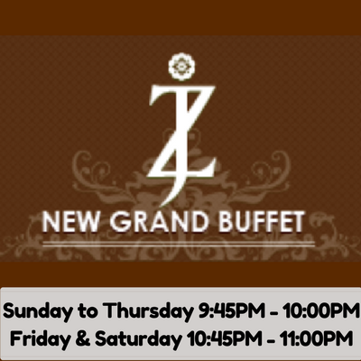 New Grand Buffet
