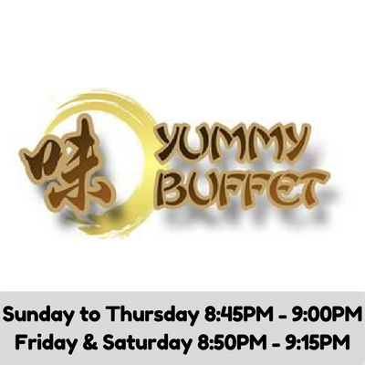 Yummy Buffet - Chicago