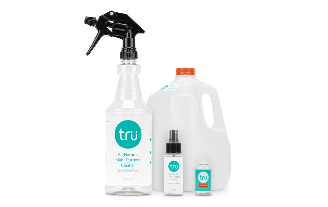 Trü Cleaner