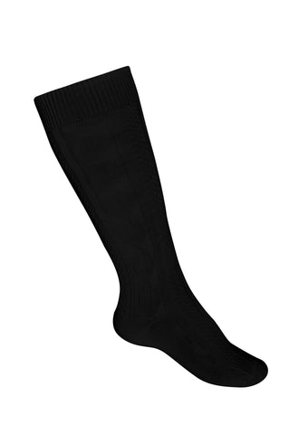 Chandler Prep Girls Knee Highs