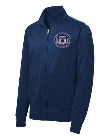 241 Archway Scottsdale Athletic Lightweight Fleece Lined Jacket