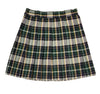 St. John Bosco Girls Plaid Skirt 3RD-8TH GRADE