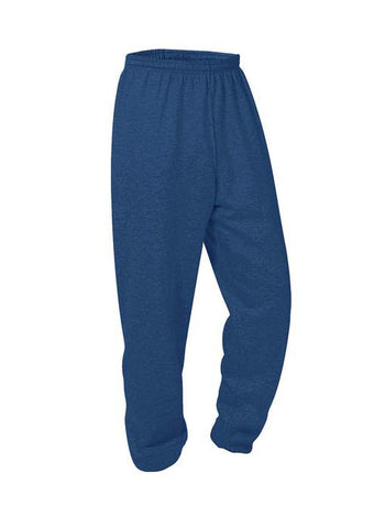 Saint Vincent De Paul PC90 Navy Sweatpants