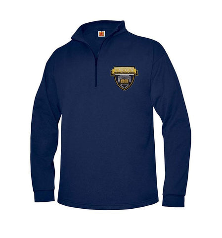 6295 Lincoln Prep Navy Unisex Sweatshirt NAVY