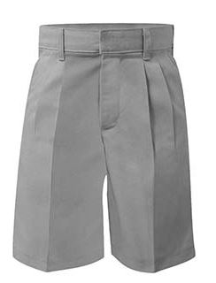 Boys Pleated Short