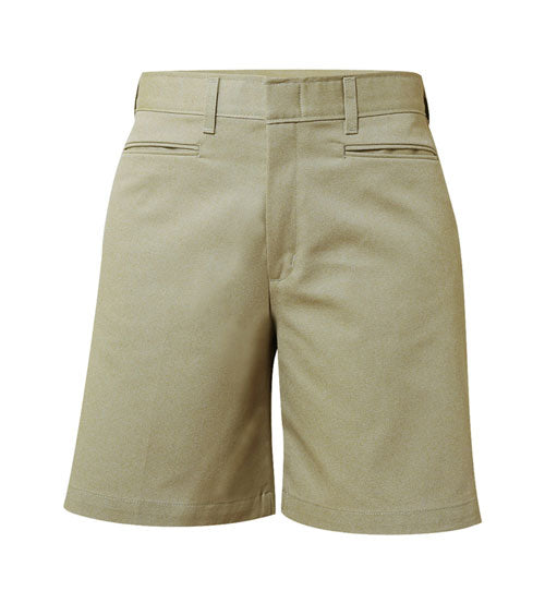 Lincoln Prep Girls Mid-rise Shorts