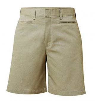 North Phoenix Prep Girls Mid-rise Shorts