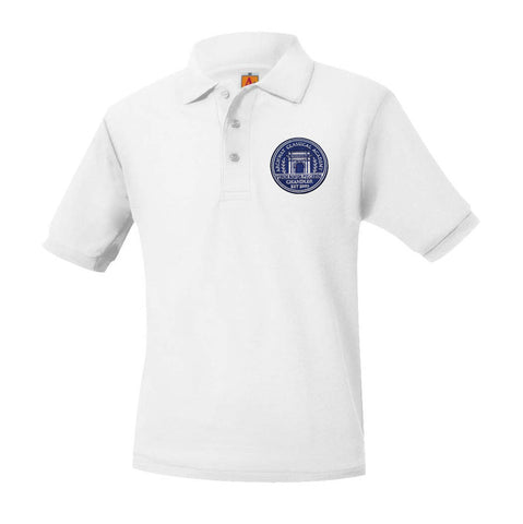 8761 Archway Chandler (Unisex) Short Sleeve Polo