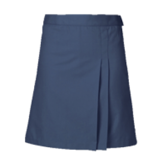 7982BTR Archway North Phoenix Girls Skort Navy