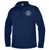 6295 Saint Theresa 1/4 Zip Sweatshirt PS-8TH GRADE
