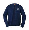 Saint Theresa 4917 Girls Cardigan PS-8TH