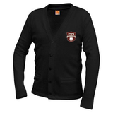 6300 Trivium Prep Unisex Boys and Girls Cardigan