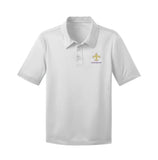 Notre Dame Unisex YOUTH Dry Fit Polo