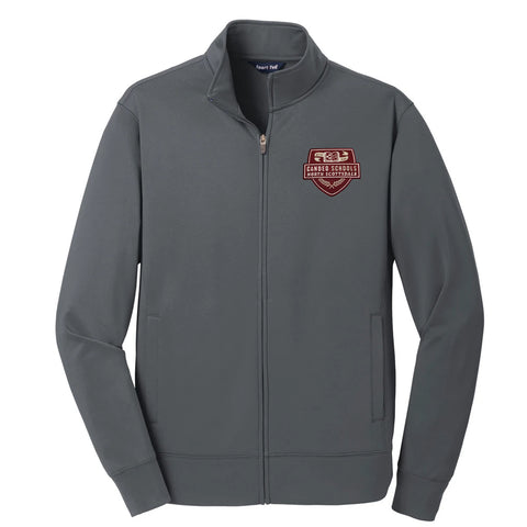 241 Candeo North Scottsdale lightweight jacket