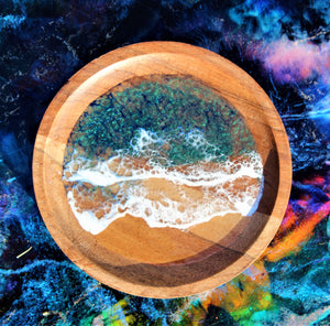 Resin Eproxy Coaster