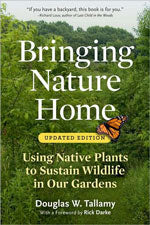 Bringing Nature Home bookcover